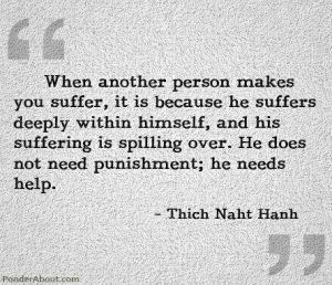 Bullies Suffer Too