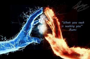 What You Seek - Rumi