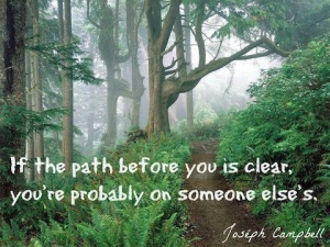Your Path - Joseph Campbell